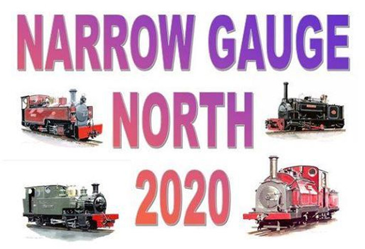 Narrow Gauge North 2020